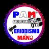 Logo Periodismo a Mano PAM ®