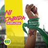 Logo Ni Cabida - Urbanismo Feminista Parte II - Entrevista Rizzo Cintia 12-11-2020