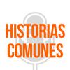Logo Historias Comunes: Hoy charla con Zenon Sánchez