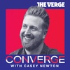 Logo Converge with Casey Newton