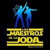 logo Los Maestros de la Joda