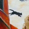 Logo El gato escaldado - Domingo 7 de marzo