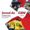 logo Jornal da CBN 2ª Edição