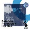 Logo Batallón Revolución Hip Hop