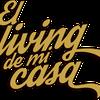 logo El living de mi casa