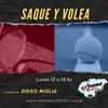 Logo Saque y Volea