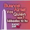 Logo Buenos Aires Vos quién sos