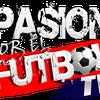 Logo PASION POR EL FUTBOL