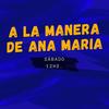 Logo A LA MANERA DE ANA MARIA