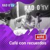 Logo CAFÉ CON RECUERDOS