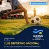 Logo Club Deportivo Nacional