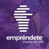 Logo Emprendete Podcast