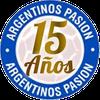 logo Argentinos Pasion
