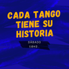 Logo CADA TANGO TIENE SU HISTORIA