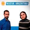 Logo Entrevista a Martin Kazimierski -Becario Doctoral en CONICET en Geografia - en Nueva Argentina