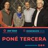 logo Pone Tercera