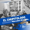 Logo El Chupitologo