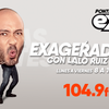 Logo Exagerados