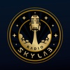 Logo Podcast Radio Skylab