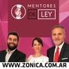 logo MENTORES DE LEY