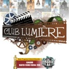 Logo CLUB LUMIERE