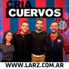 logo CRIA CUERVOS