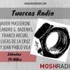 Logo Tuercas Radio
