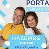 Logo Portal Argentina