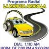 logo La Mancha Amarilla