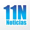 Logo 11 Noticias Podcast