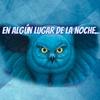 Logo EN ALGUN LUGAR DE LA NOCHE