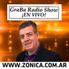 logo GRABA RADIO SHOW
