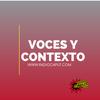 Logo Voces y Contexto