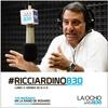 logo #Ricciardino830