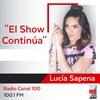 Logo El Show Continúa