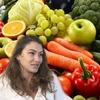 Logo Frutas y Verduras : del campo a la mesa