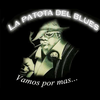 Logo La Patota del Blues