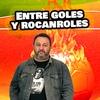 Logo ENTRE GOLES Y ROCANROLES