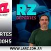 logo RZ DEPORTES