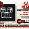 Logo Caja Negra #110 - Archivo de Radio - 01/04/2018
