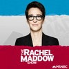 Logo The Rachel Maddow Show