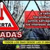logo ALERTA HELADAS