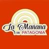 Logo La Mañana en Patagonia