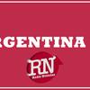 Logo Argentina Ya