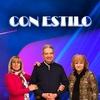 Logo CON ESTILO RADIO