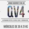 Logo QV4 - Quiero Vale Cuatro.