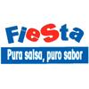 Logo Fiesta al Amanecer