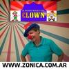 logo EL MUNDO MAGICO DEL CLOWN