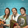 logo La calandria