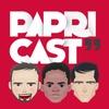 Logo Papricast